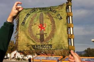 Banderín de la COE