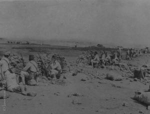 Campaña de Melilla de 1909
