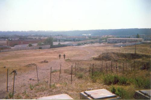 Acuartelamiento de Valdespartera