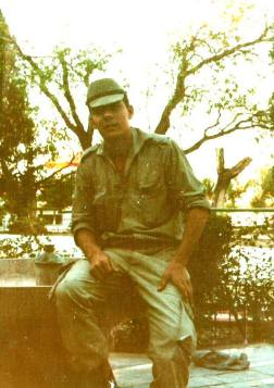 Diego Serrano. 1976